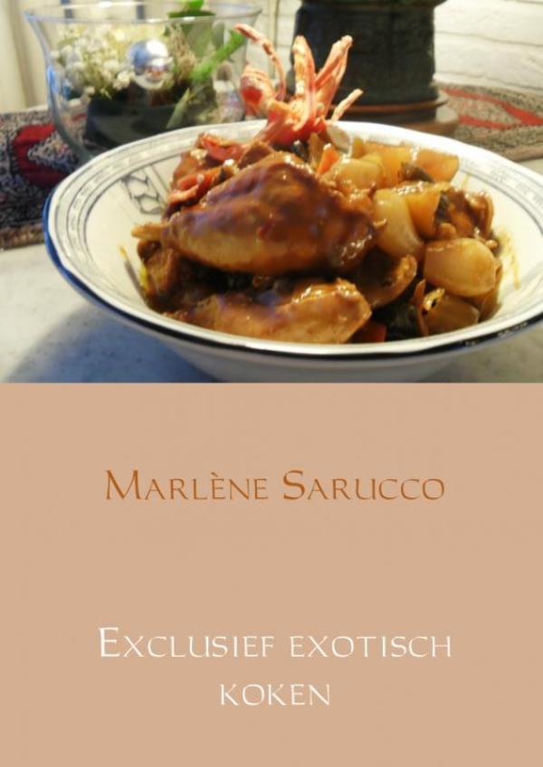 Exclusief exotisch koken