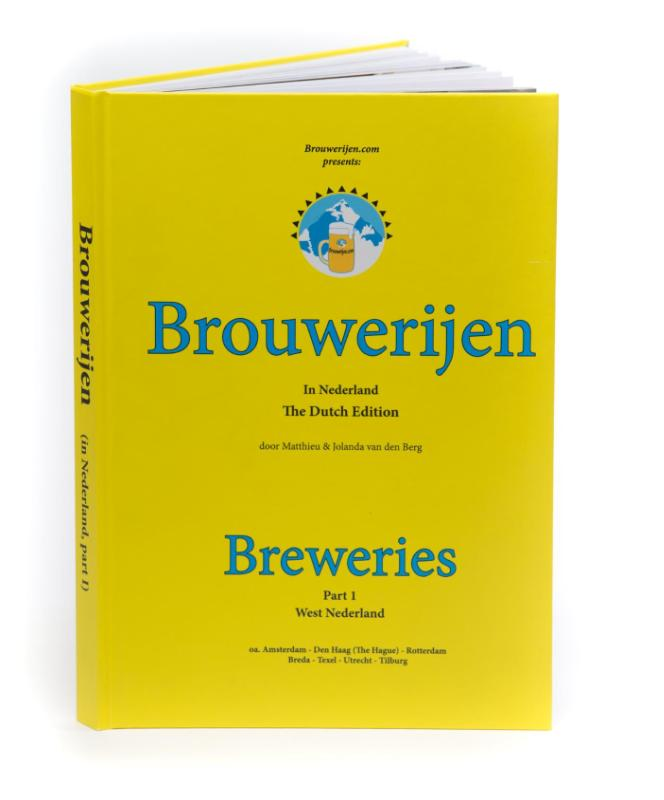 Brouwerijen in Nederland West Nederland
