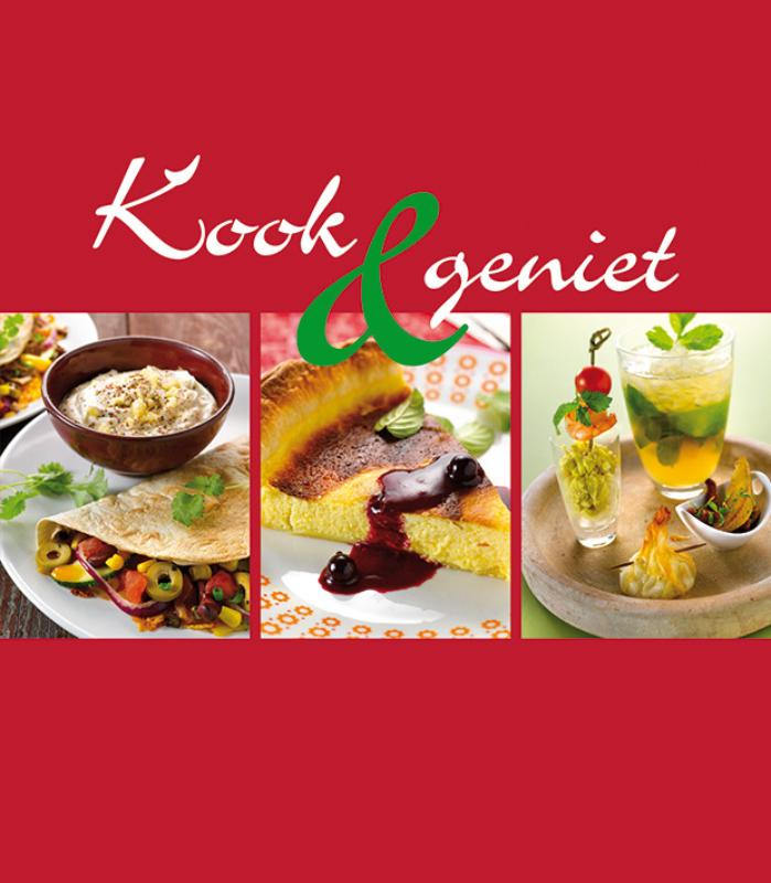 Kook & geniet