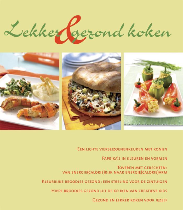 Lekker & gezond koken