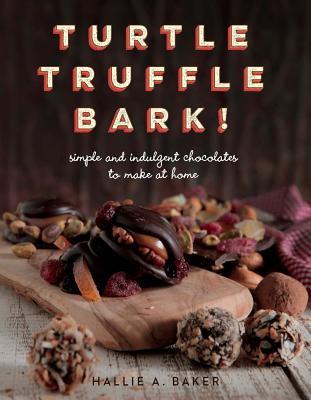 Turtle Truffle Bark!