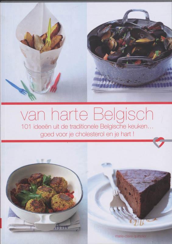 Van harte Belgisch