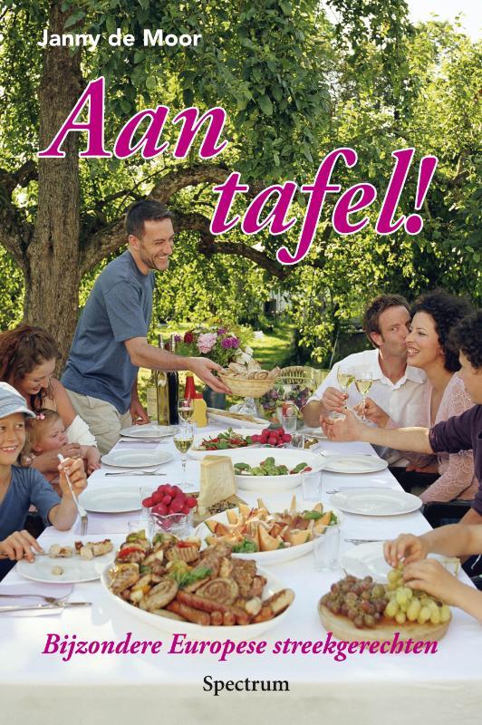 Aan tafel!
