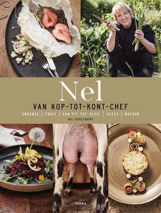 Van Kop tot Kont Chef
