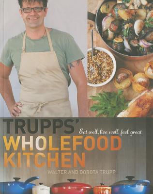 Trupps' Wholefood Kitchen