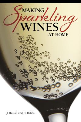 Making Sparkling Wines at Home