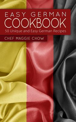 Easy German Cookbook