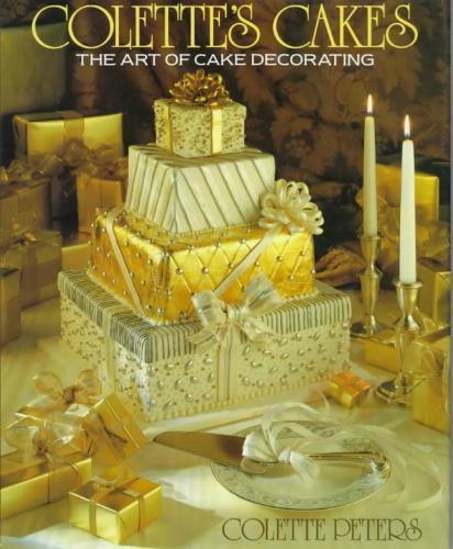 Colette's Cakes