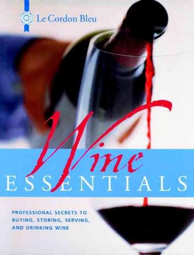 Le Cordon Bleu Wine Essentials