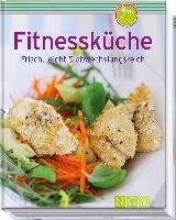 Fitnessküche (Minikochbuch)