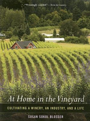 At Home in the Vineyard