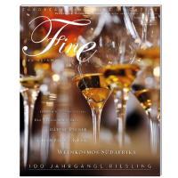 Fine Das Weinmagazin 01/2010. 100 Jahrgänge Riesling