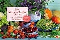 Küchenkalender 2017 XL (broschur)