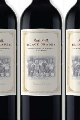 Soft Soil, Black Grapes