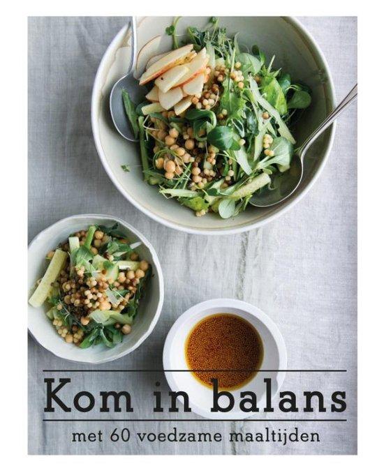 Kom in Balans