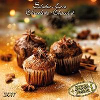 Schokolove – Chocolate – Chocolat 2017 Artwork