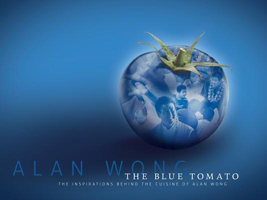 The Blue Tomato