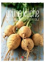 Grüne Küche 2017