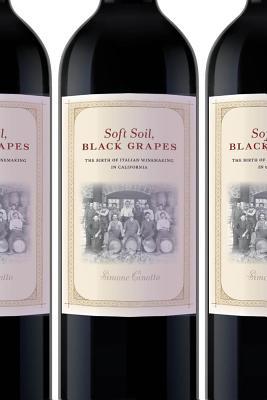 Soft Soil, Black Grapes