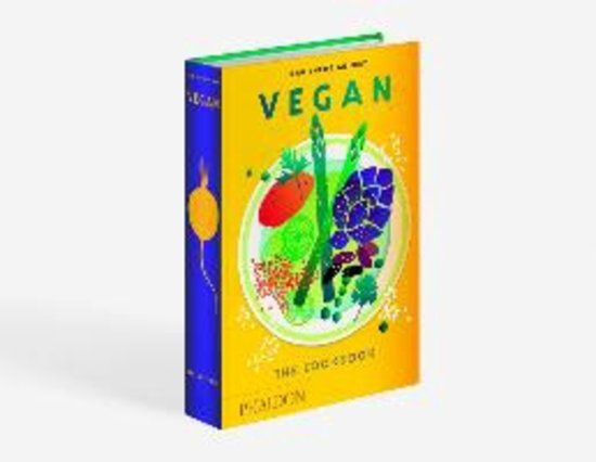 Vegan, the Cookbook