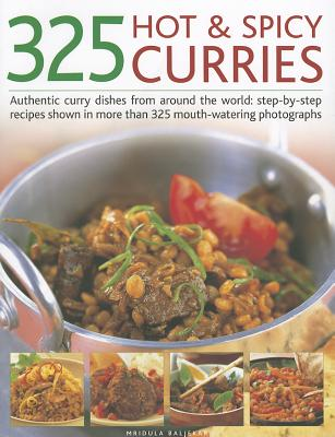 325 Hot & Spicy Curries