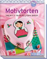 Motivtorten (Minikochbuch)