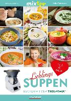 mixtipp: Lieblings-Suppen