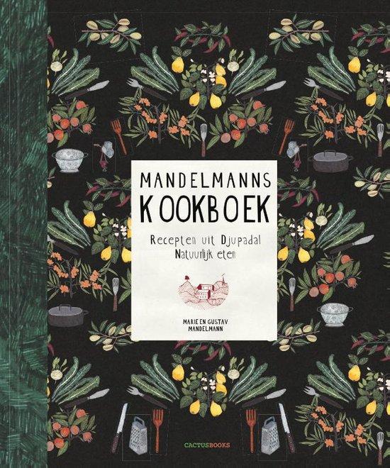 Mandelmann's Kookboek
