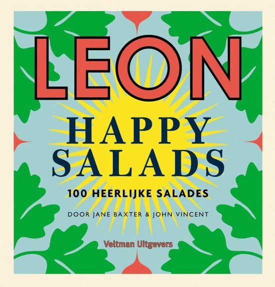 Happy Salads