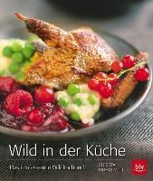 Wild in der Küche  –  Taschenbuch