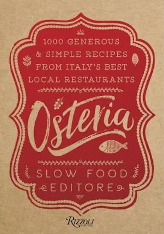 Slow Food Osteria