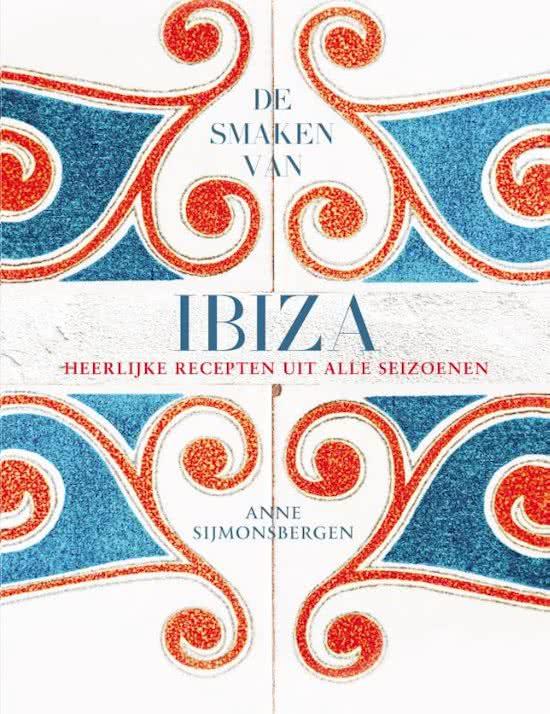 De smaken van Ibiza
