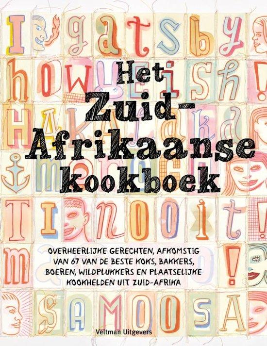 Zuid-Afrikaanse Kookboek