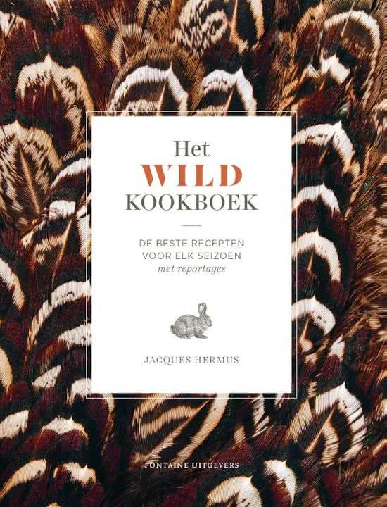 Wildkookboek
