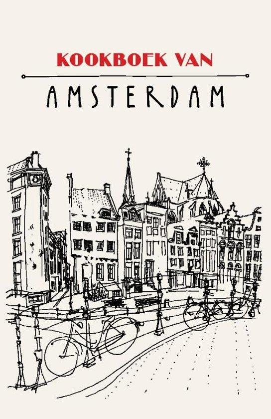 Kookboek Amsterdam