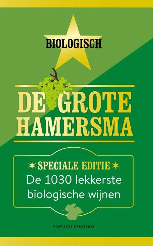 De Grote Hamersma Biologisch