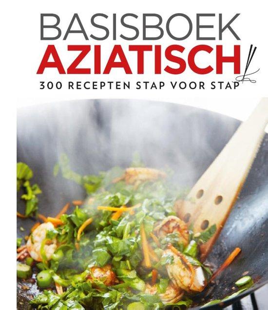 Basisboek Aziatisch