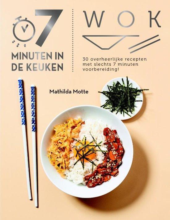 7 Minuten in de Keuken- Wok