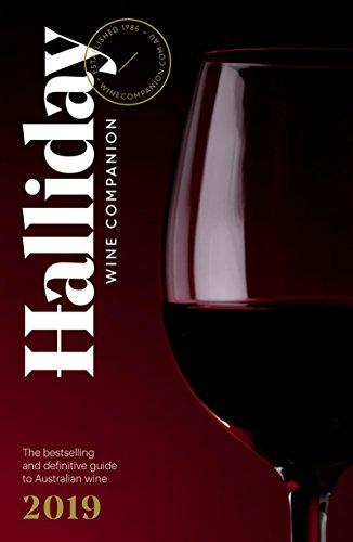 Halliday, wine companion.