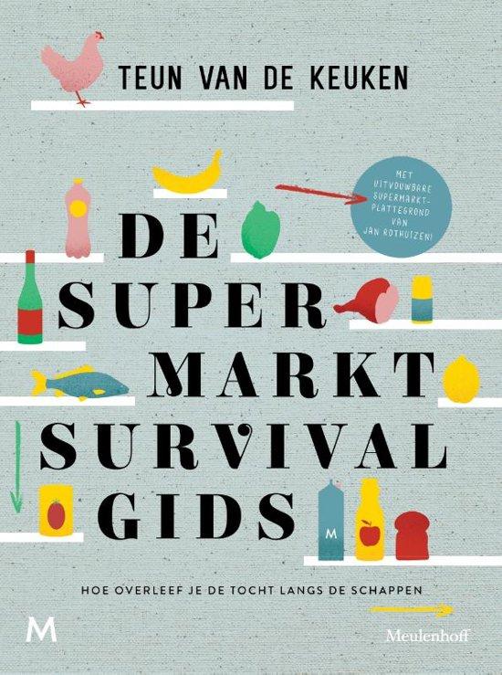 Supermarktsurvivalgids