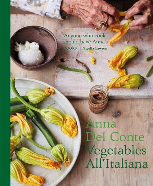 Vegetables all'Italiana