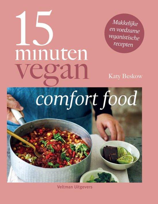 15 Minuten Vegan Comfortfood