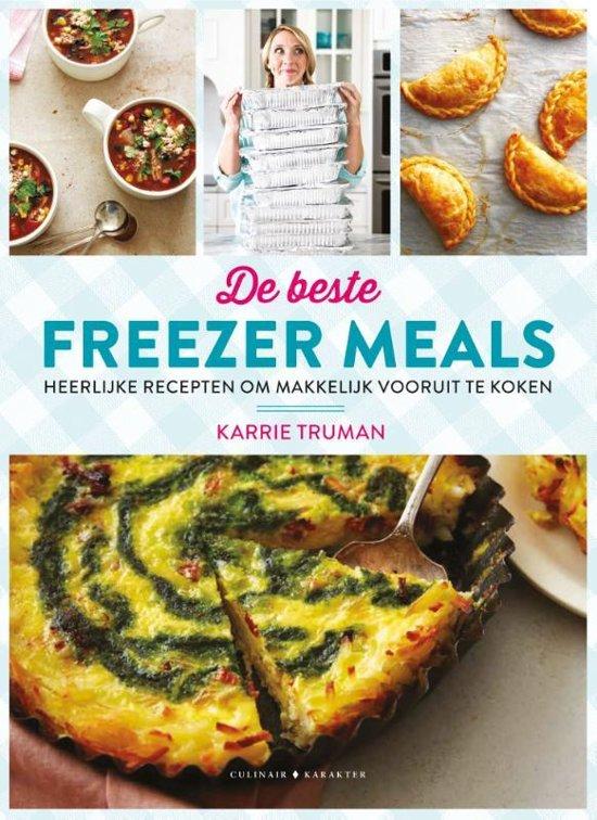 De Beste Freezer Meals