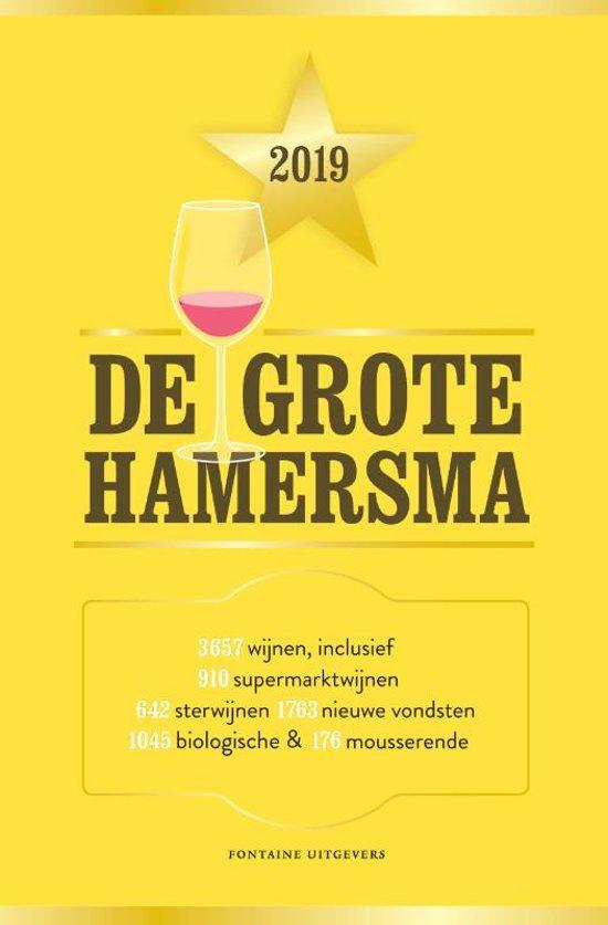 De Grote Hamersma 2019