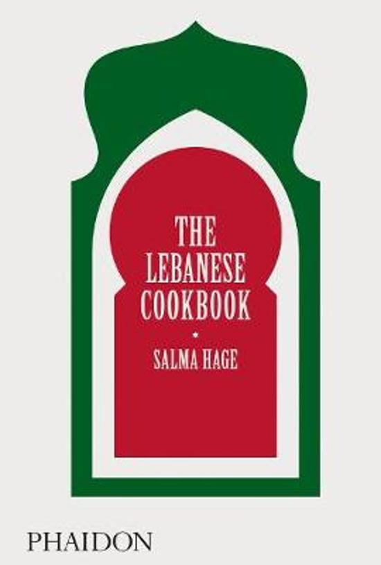 The Lebanese Cookbook