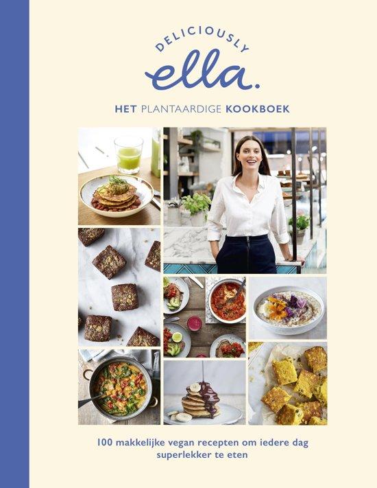Deliciously Ella, Het Plantaardige Kookboek