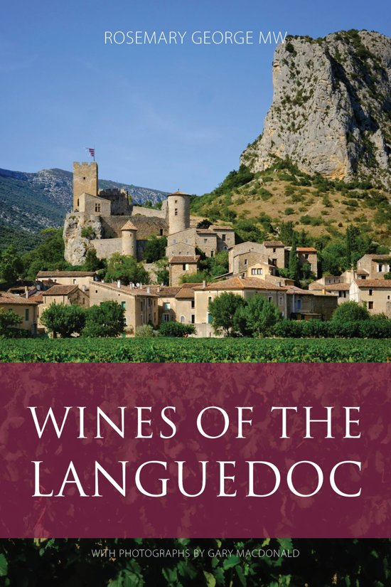 Wines Of The Languedoc