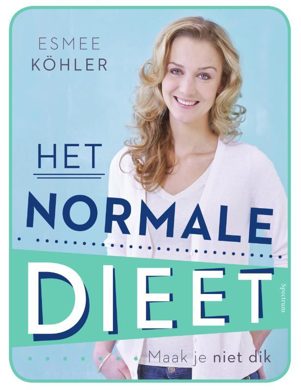 Het normale dieet