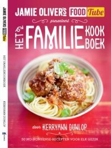 Het Familiekookboek (pakket 6 exemplaren)