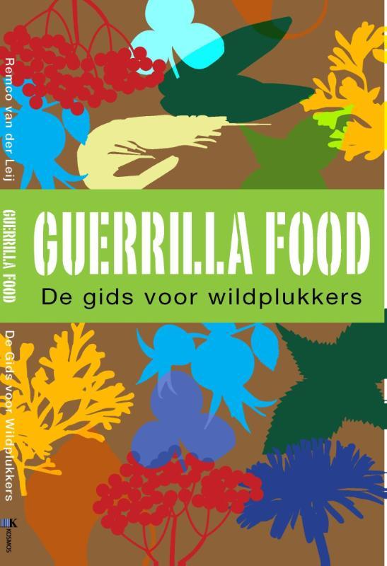 Guerrilla food